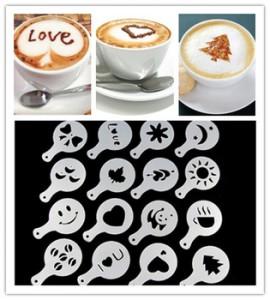 16Pcs-set-Fashion-Cappuccino-Coffee-Barista-Stencils-Template-Strew-Pad-Duster-Spray-Tools.jpg_350x350